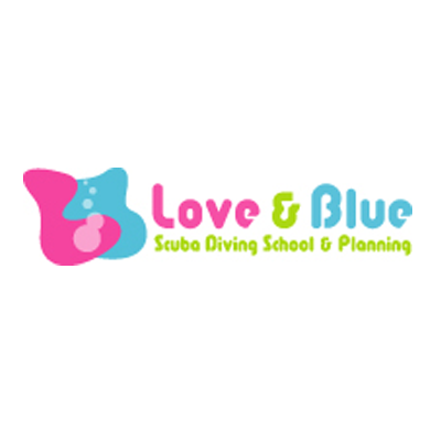 LOVE and BLUE